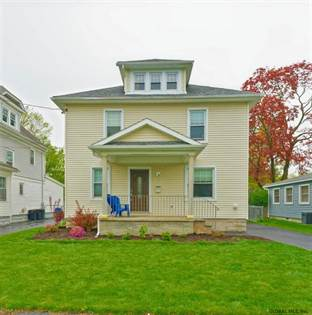 Residential Property for sale in 1121 EARL AV, Schenectady, NY, 12309