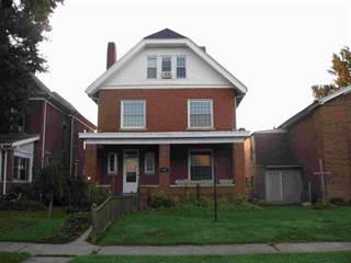 Single Family for sale in 542 6th Ave., Huntington, WV, 25701