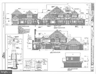 Single Family for sale in 21967 COLONIAL HILLS DRIVE, Ashburn, VA, 20148