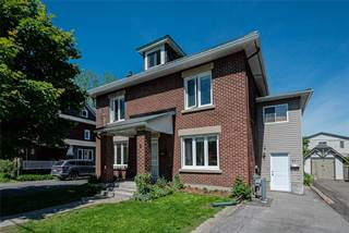 Single Family for rent in 43 CLARENDON AVENUE UNIT, Ottawa, Ontario, K1Y0P3