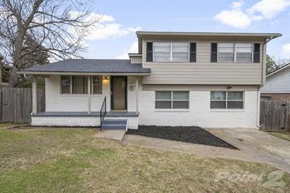 Single-Family Home for sale in 5307 S 32nd West Pl , Tulsa, OK, 74107