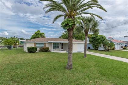 Residential Property for sale in 4141 HEADSAIL DRIVE, Gulf Harbors, FL, 34652