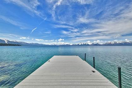 Residential Property for sale in 654 Lake Shore Boulevard, Zephyr Cove, NV, 89448