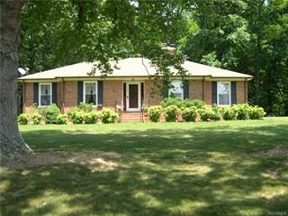 Single Family for sale in 17346  Mountain Rd, Montpelier, VA, 23192