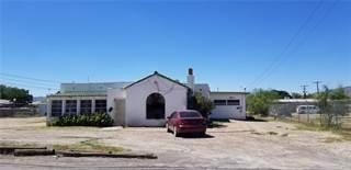 Residential Property for sale in 165 N Glenwood Street, El Paso, TX, 79905