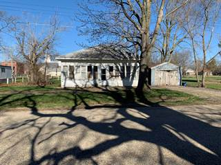 Single Family for sale in 203 5th Street, Oquawka, IL, 61469