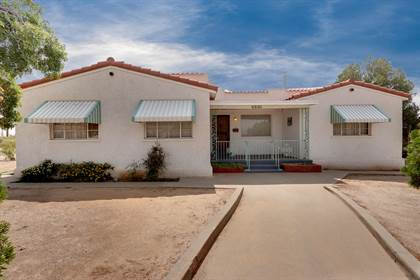 Multifamily for sale in 4810 POST Road, El Paso, TX, 79903