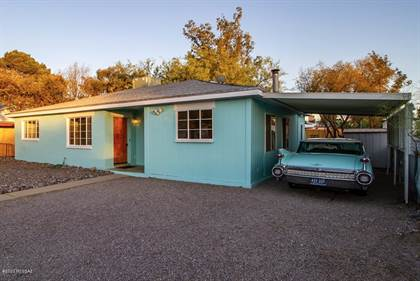 Residential for sale in 1020 E Simmons Street, Tucson, AZ, 85719