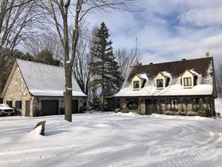 Residential Property for sale in 2482 Bay Road, L'Orignal, Ontario, K0B 1K0