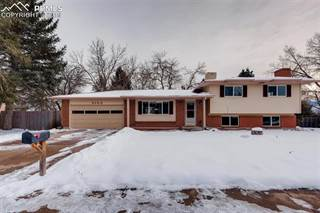 Single Family for sale in 2102 W Greenwich Circle, Colorado Springs, CO, 80909
