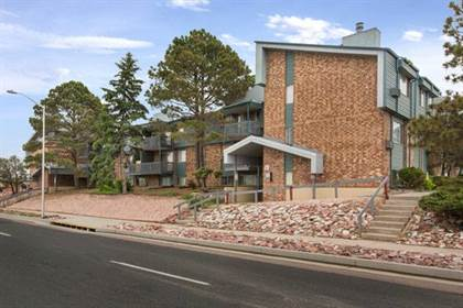 Apartment for rent in 1205 S. Chelton RD., Colorado Springs, CO, 80910