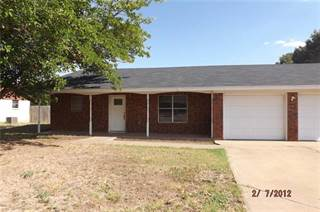 Single Family for sale in 1033 4th Street NW, Hamlin, TX, 79520
