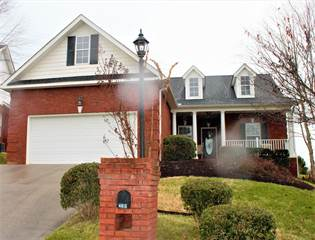 Single Family for sale in 4615 Linton Rose Lane, Knoxville, TN, 37918