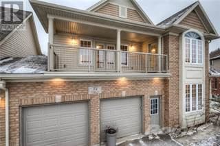 Single Family for rent in 54 ZADUK Court, Woolwich, Ontario
