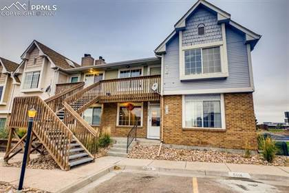 Residential Property for sale in 6414 Village Lane, Colorado Springs, CO, 80918