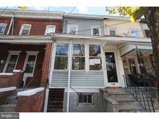 Townhouse for sale in 240 FRANKLIN STREET, Trenton, NJ, 08611
