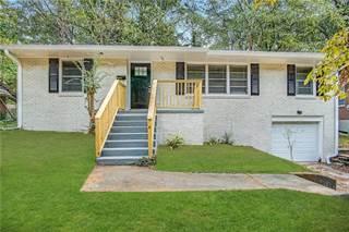Single Family for rent in 2816 Cloverhurst Drive, East Point, GA, 30344