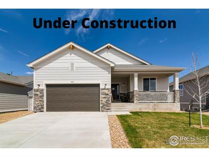 Residential Property for sale in 1885 Rancher Dr, Milliken, CO, 80543