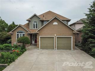 Residential Property for sale in 1 TUSCANI Drive, Stoney Creek, Ontario, L8E 5W4