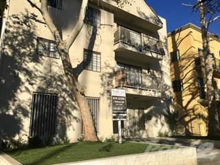 Apartment for rent in Haskell Ave Apartments, Los Angeles, CA, 91406