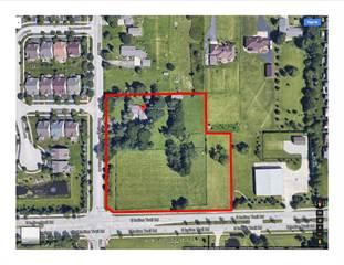 Land for sale in 1291 FELTEN Road, Aurora, IL, 60502