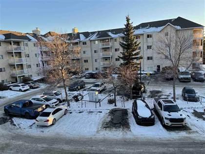 Single Family for sale in 4210 139 AV NW NW 322, Edmonton, Alberta, T5Y2W6
