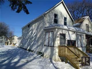 Single Family for sale in 389 Elgin AVE, Winnipeg, Manitoba, R3A0K4