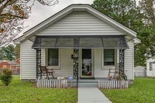 Single Family for sale in 417 Magnolia Drive, Rocky Mount, NC, 27801