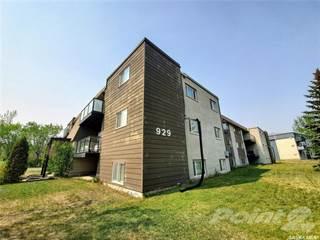 Condo for sale in 929 Northumberland AVENUE 301, Saskatoon, Saskatchewan, S7L 3W8