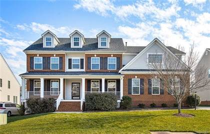 Residential for sale in 5105 Townsend Park Row, Glen Allen, VA, 23060