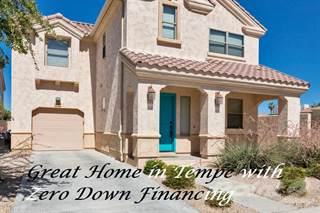 Residential Property for sale in 1442 S. Newberry Ln., Tempe, AZ, 85281
