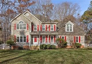 Single Family for sale in 13454 Carters Creek Court, Chesterfield, VA, 23838