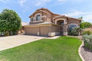 Single Family for sale in 13773 W CAMBRIDGE Avenue, Goodyear, AZ, 85395