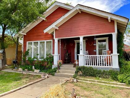 Residential Property for sale in 1614 HAYDEN ST, Amarillo, TX, 79102