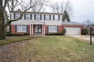 Single Family for sale in 1107 Donegal Lane, Northbrook, IL, 60062