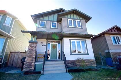 Residential Property for sale in 98 Keystone Terrace W, Lethbridge, Alberta, T1J 4A1