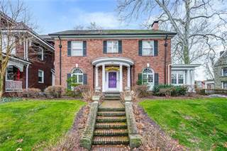 Single Family for sale in 900 N Highland Ave, Highland Park, PA, 15206