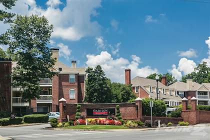 Apartment for rent in 3078 Clairmont Road, Atlanta, GA, 30329