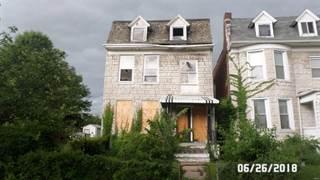 Multi-Family for sale in 1005 Walton Avenue, Saint Louis, MO, 63113