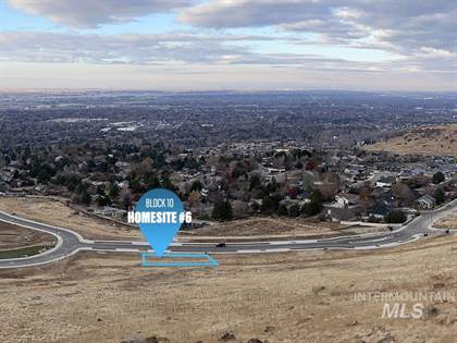 Lots And Land for sale in 1508 S Trent Point Way, Boise City, ID, 83712
