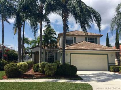 Residential Property for sale in 2036 NW 182nd Ave, Pembroke Pines, FL, 33029