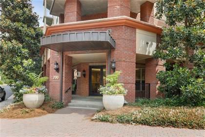 Residential Property for rent in 200 River Vista Drive 716, Atlanta, GA, 30339