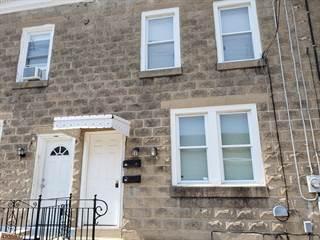 Multi-family Home for sale in 83 JEFFERSON ST, Phillipsburg, NJ, 08865