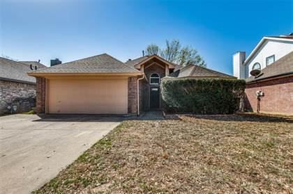 Residential Property for sale in 4728 Bracken Drive, Fort Worth, TX, 76137