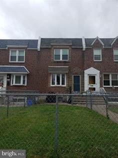 Residential Property for sale in 3054 WILLITS ROAD, Philadelphia, PA, 19136
