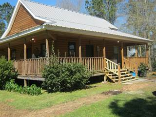 Residential Property for sale in 93 Galilee Church Rd, Prentiss, MS, 39474