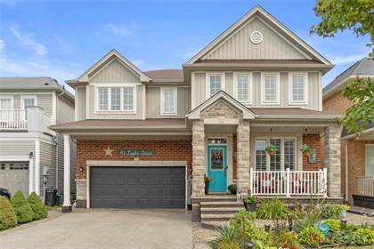 Single Family for sale in 63 FOWLER Drive, Binbrook, Ontario, L0R1C0