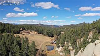 Single Family for sale in 60 & 86 N County 67, Sedalia, CO, 80135
