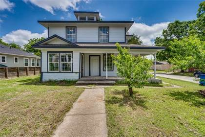 Residential Property for sale in 702 N Edgefield Avenue, Dallas, TX, 75208