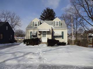 Single Family for sale in 1915 Ohio Parkway, Rockford, IL, 61108